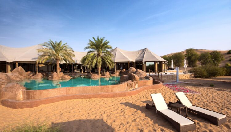 Telal Ain Sokhna Resort