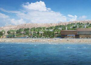 The Water Way Resort