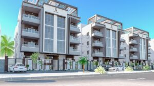 Town House for sale in skyline Compound