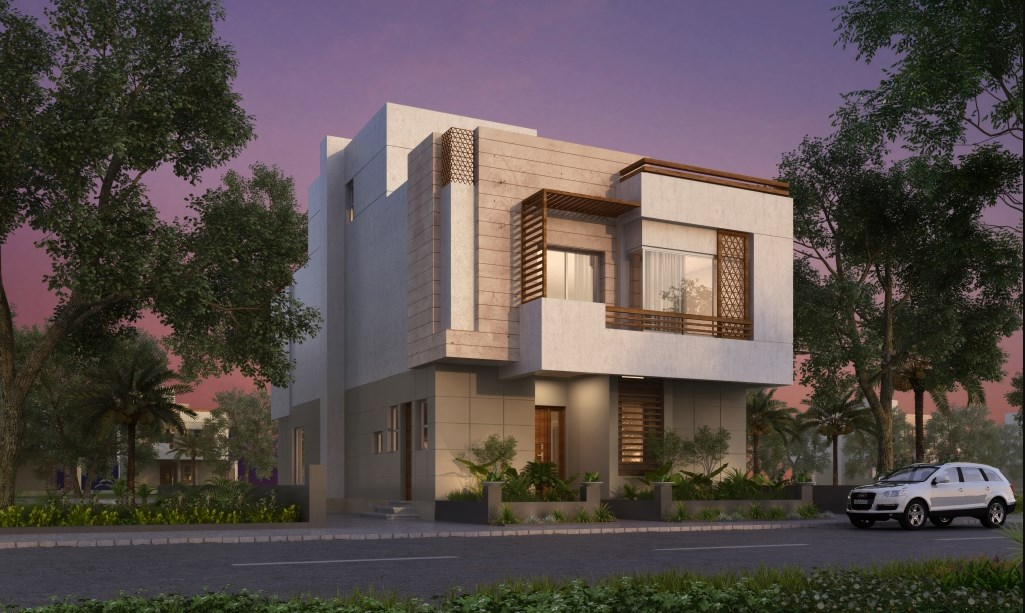 Town house for sale in Atrio Compound