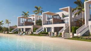 Villa for sale in The Groove