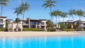 Villa for sale in swan lake