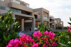 Villa in Hacienda Bay North Coast