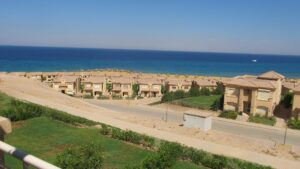 Villas for sale in Telal Resort Ain Sokhna