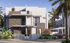 Villas in Al Maqsad New Capita