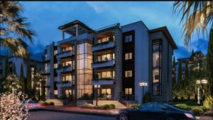 apartments for sale in la fontaine