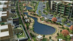 apartments for sale in midtown new cairo