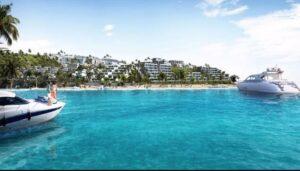 carnelia el sokhna resort 1