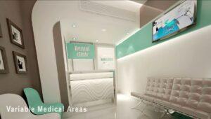 clinic For Sale in Elegantry