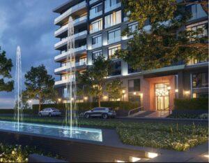 duplex for sale in Green Avenue
