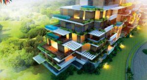 entrada new capital compound