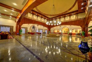 entrances elegant and spacious in stella di mare hotel realestate eg