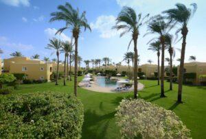 gardens in stella di mare hotel realestate eg