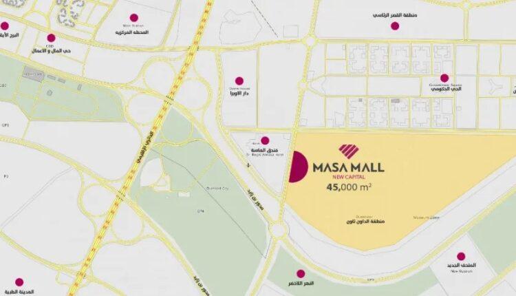 masa mall location