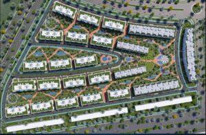 midtown condo new capital master paln
