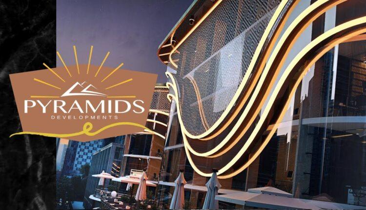 pyramids mall new capital