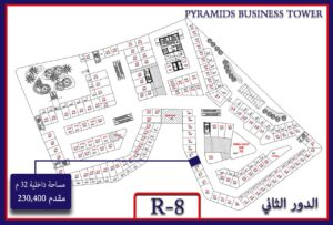 stores for sale in pyramids mall