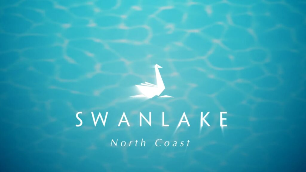 swan lake master plan