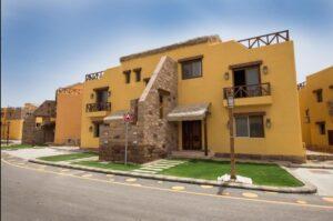 villa for sale in mountain view el sokhna 1