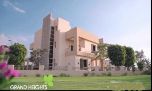villas for sale in grand heights