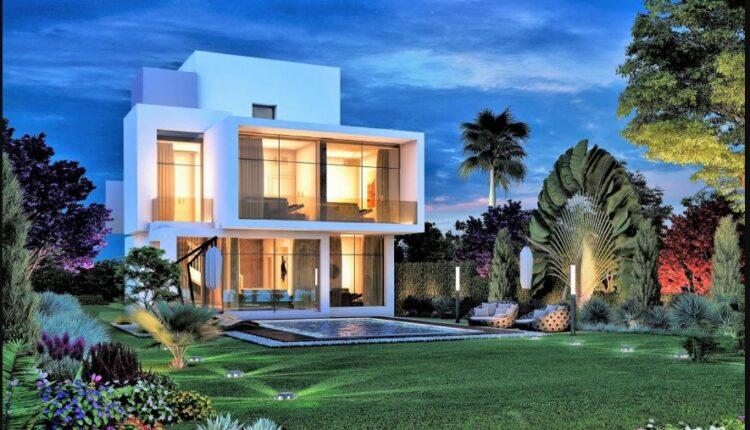 villas for sale in porto october