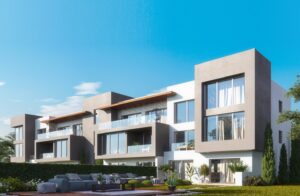 Town House for sale in Etapa compound