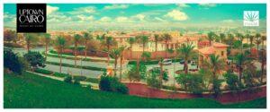 UPTOWN Cairo By Emaar Misr