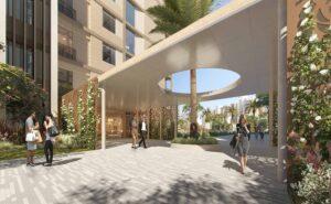 Zed Towers Sheikh Zayed Luxury