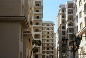 apartment for sale in el baron