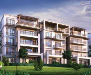 apartments for dale in uptown cairo