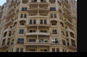 apartments for sale in el baron city