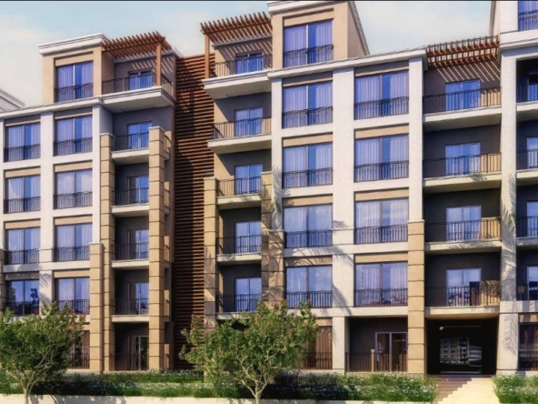 Apartment For Sale in Tag Sultan 1