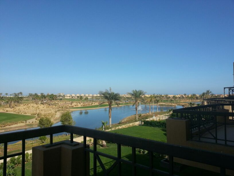 Al Ain Bay resort 1 1