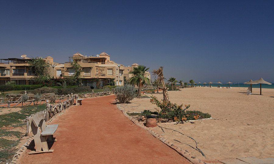 Al Ain Bay village 1