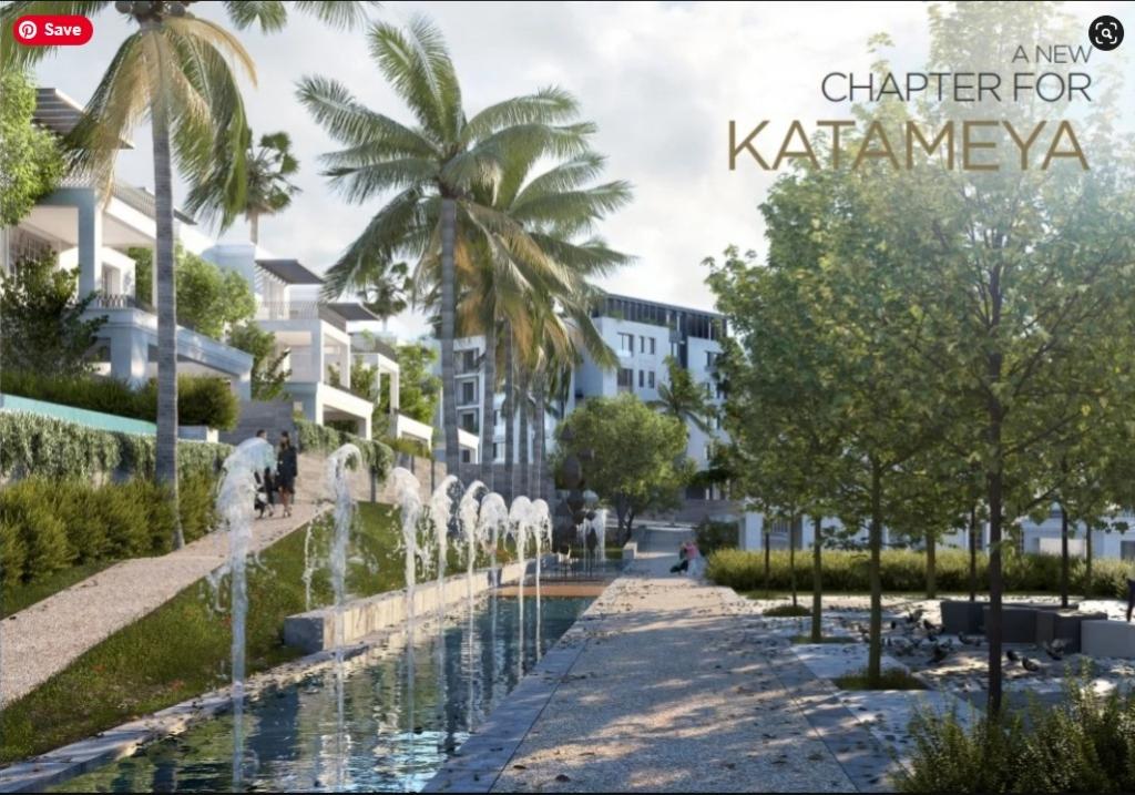 Katameya Creeks new cairo