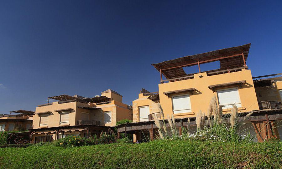 Townhouse for sale in Al Ain Bay resort 1