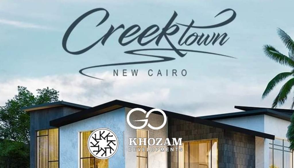 creek town khozam