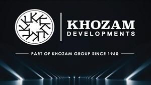 khozam logo