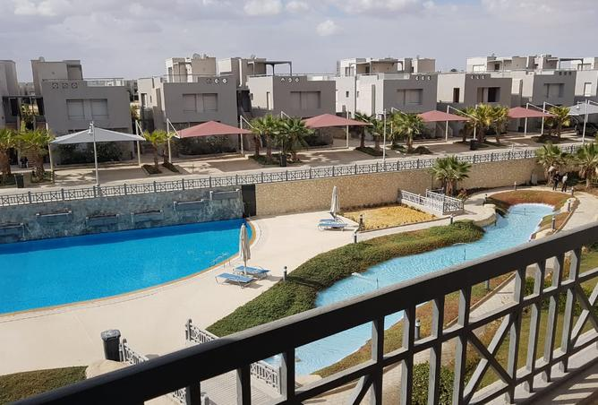 villa for sale in Al Ain Bay resort 1