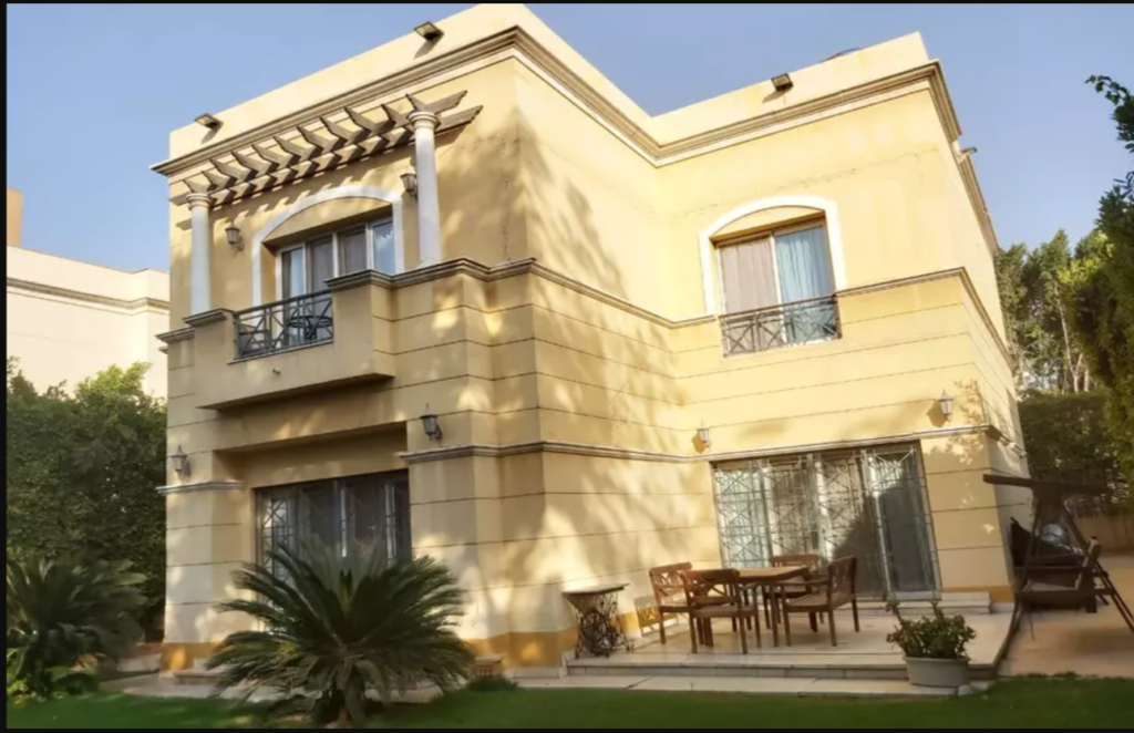 villas for sale in belle vie