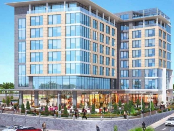 pioneer plaza mall new capital