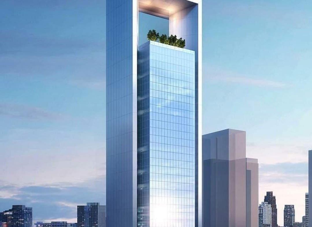 تاور العاصمة الإدارية