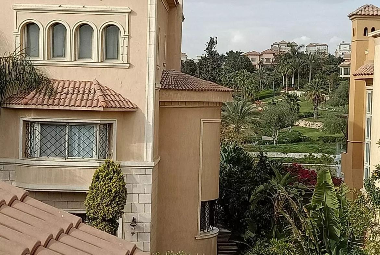 ارابيلا القاهرة الجديدة