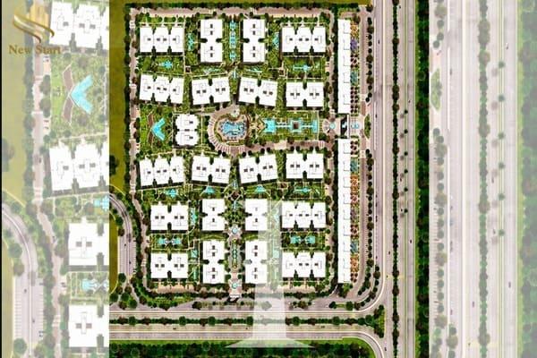 كمبوند دي جويا 3 العاصمة الإدارية الجديدة Compound Dejoya