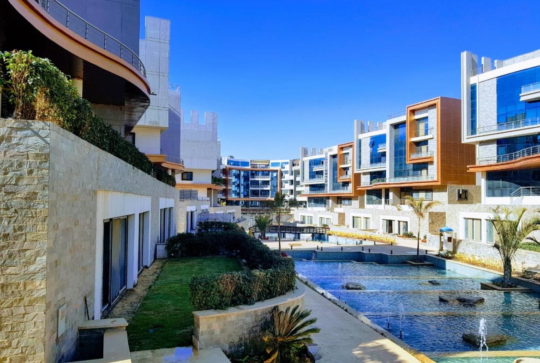 شقق للبيع 3 غرف نوم في مشروع لاميرادا المستقبل 213 متر