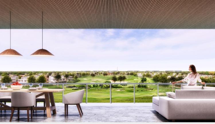 تحت سعر السوق شقة 143م للبيع في جولف بورتو كايرو مستقبل سيتي