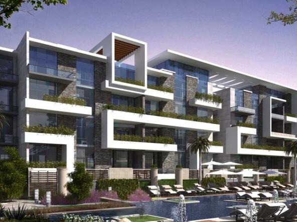 Apartments for sals in El Patio Casa El Shorouk city