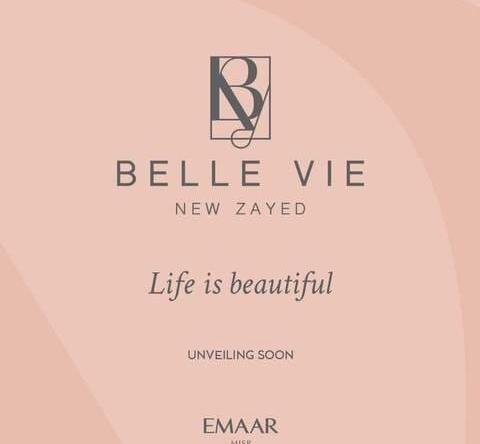 Belle Vie Sheikh Zayed