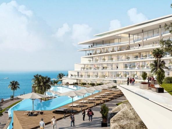 Club House Baymount Maven Developments