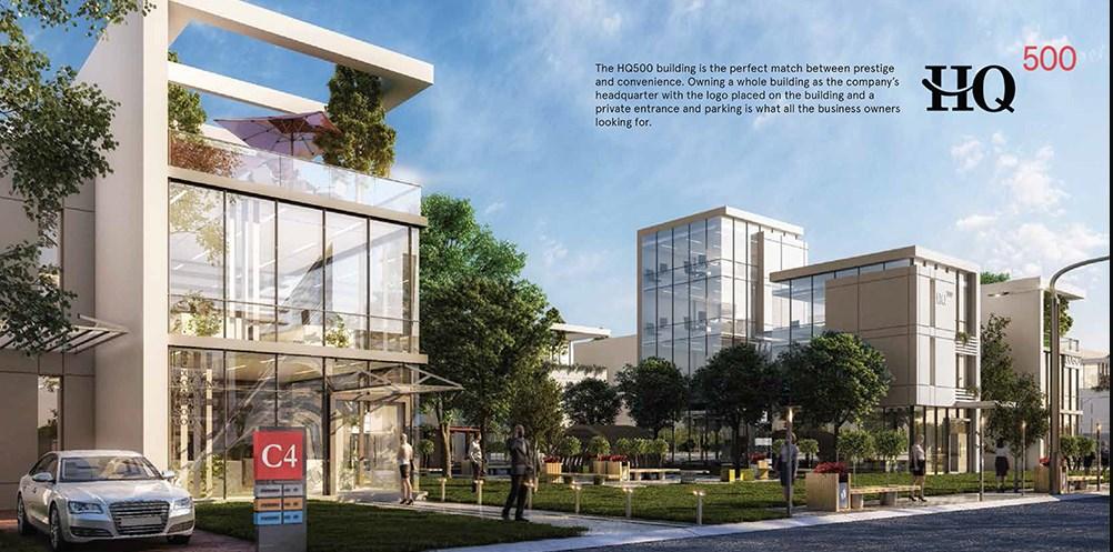 بمساحة 355 متر محلات للبيع في هارت وورك مول